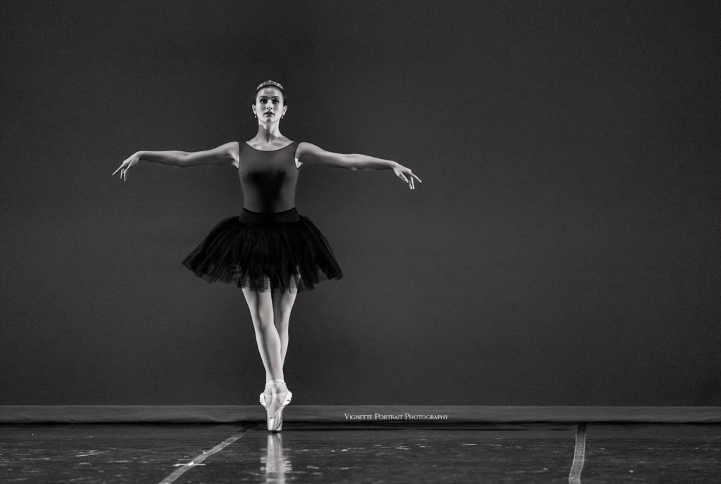 The Ballet Conservatory of South Texas Performs Like No Other